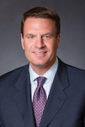 Brett Bingham, board member